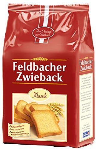 Feldbacher Zwieback - 200g - 2x