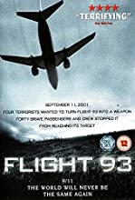 Flight 93 ( 27 x 40 Inches - 69cm x 102cm ) Poster - Not a DVD The condition is brand new. No pinholes or tape and has never been hung or displayed. Full Size Poster; Same Size That You See In The Theater Packaged with care and shipped in sturdy rein...