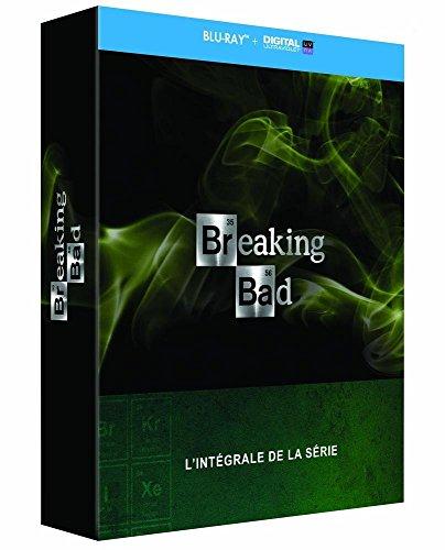 Breaking Bad - L'intégrale de la série