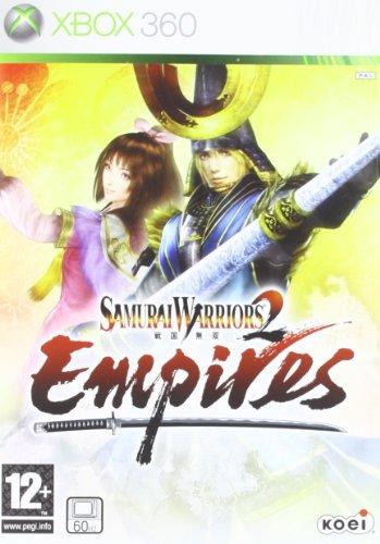 Samurai Warriors 2: Empires [Importación Italiana] [Importación Italiana]