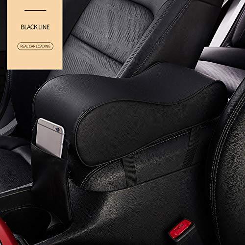 Apoyabrazos A Medida V00405 Accoudoir Noir//Gris 208 Peugeot 2012