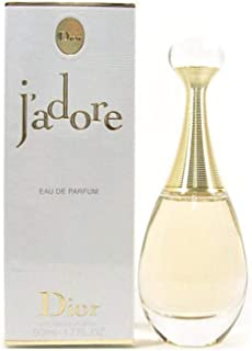 J'Adore Women Eau De Parfume Spray by Christian Dior, 1.7 Ounce