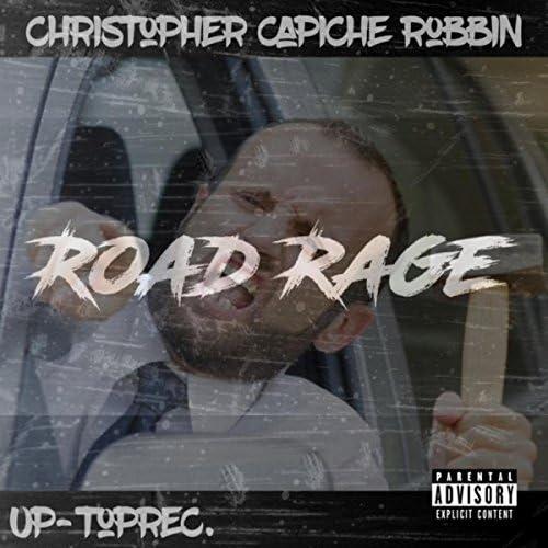 Christopher Capiche Robbin