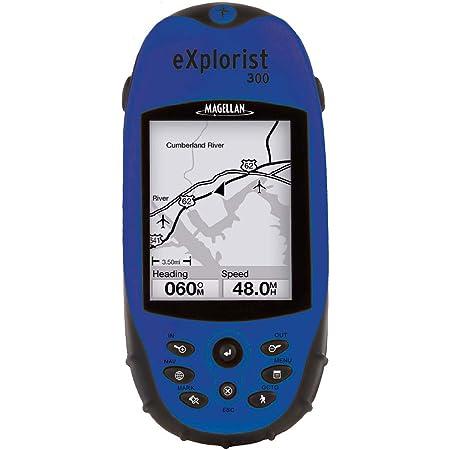 GPS & Navigation Electronics Magellan eXplorist 400 Water ...