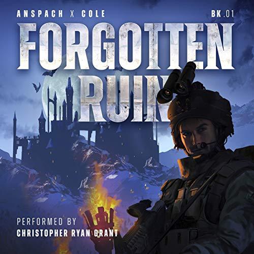 Forgotten Ruin Titelbild