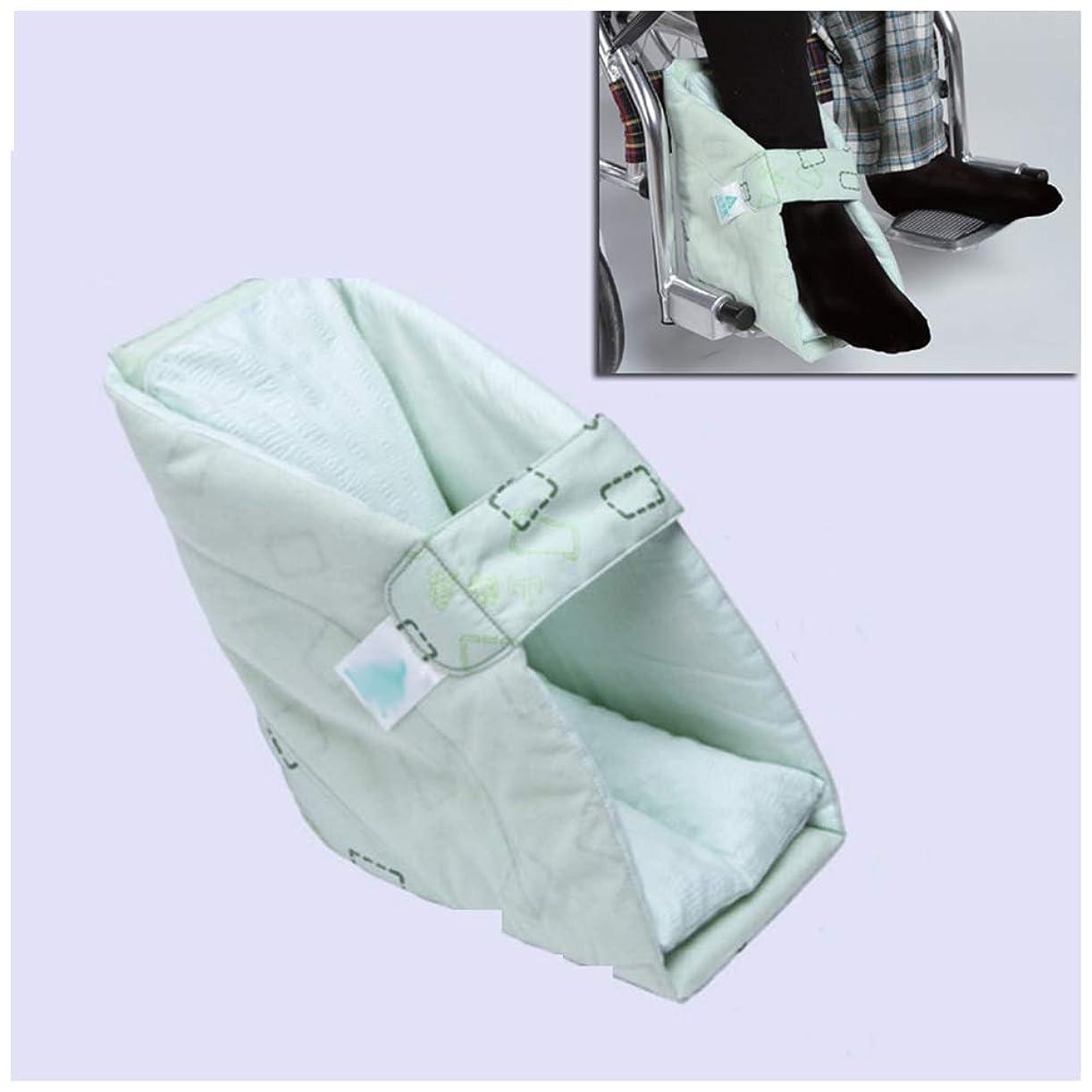 延期する出席する事故ヒールクッションプロテクター - 足と足首の枕 - ヒール保護ガード - 足、肘、かかと - ベッド&褥瘡を保護します,2pcs
