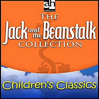 The Jack and the Beanstalk Collection cover art