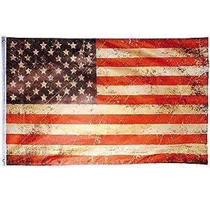 250/x 150/x 1/cm Flaggenking Bandera de King Pirata con pa/ñuelo de Bandera de 150/x 250/cm de Impermeable de 17524