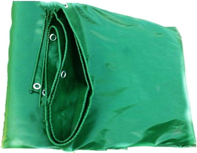 Bache de prougeection pratique Tissu anti-pluie imperméable bache épaisse imperméable et anti-poussière plante horticole prougeection solaire versé tissu anti-vent anti-oxydation anti-poussière