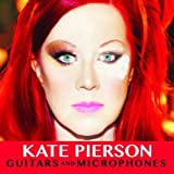 Songtexte von Kate Pierson - Guitars and Microphones