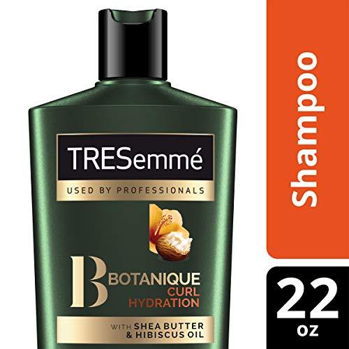 TRESemmé Botanique Shampoo, Curl Hydration, 650ml