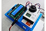 DFRobot Digital Weight Sensor; Arduino and Raspberry Pi Compatible; Digitaler Gewichtssensor;...