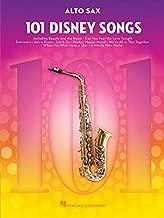 Best alto sax disney songs Reviews
