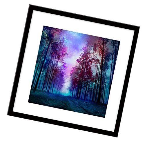 Vkospy Tela pittura a olio a mano Picture parete fai da te 5D divertente Forza adesività del mestiere di sogno della decorazione della casa