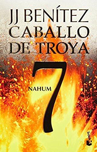 Nahum: 07