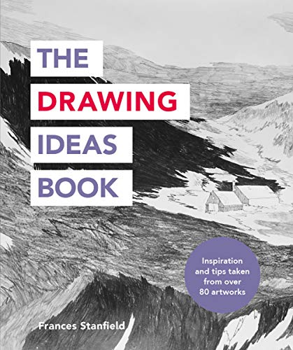 The Drawing Ideas Book (English Edition)