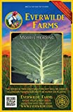 First Quality Non-GMO Collard Seeds – Current Lab Test Data Shown on Packet Exclusive Gold Vault Packaging – Provides 3X Longer Storage than Paper or Plastic with Triple Layer Mylar Gold Foil. Resealable/Reusable Zipper Bag – Perfect for Storing Exce...
