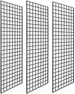 Best galvanized grid panel Reviews