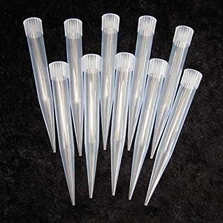 Frische Blumenkuchen-Spitzen aus transparentem Kunststoff für Blumengestecke. L (10pcs))