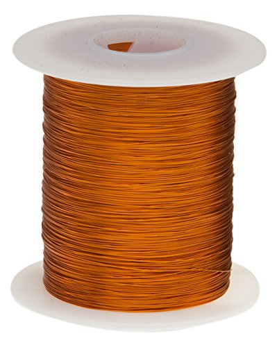 Remington Industries 30H200P.5 30 AWG Wire Enameled Magnet Quantity limited Copp Arlington Mall