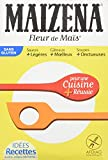 C'est le produit star de la gamme Maïzena. Pour des sauces plus légères. Pour des gâteaux plus moelleux. Pour des soupes plus onctueuses. Sachet fermé, plus pratique. Sans gluten.
