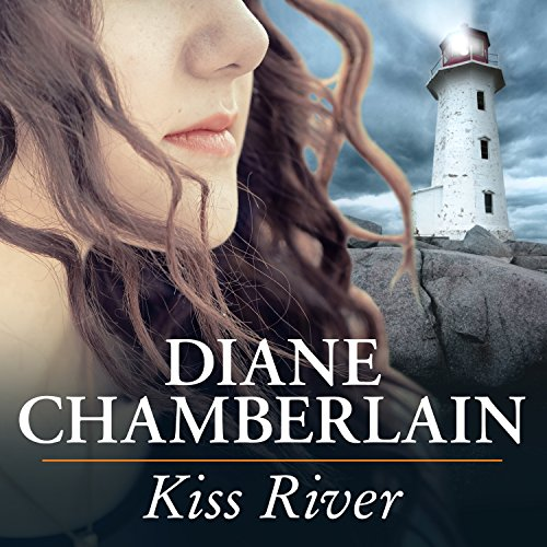 Kiss River audiobook cover art