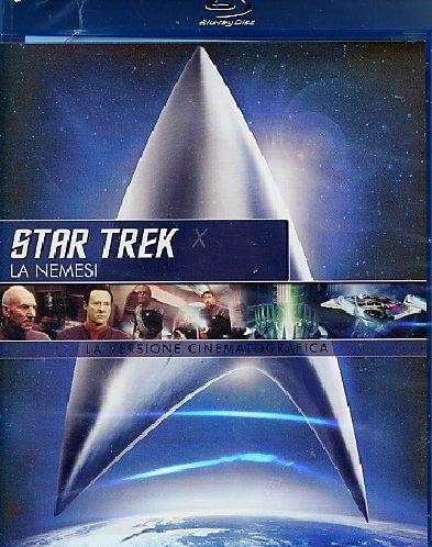 Locandina Star Trek 10: Nemesi
