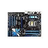 XCJ Placa Base Gaming ATX ATX PLACKERGER Fit For ASUS P7H55 Placa Base LGA 1156 DDR3 16GB H55 Placa Base De Escritorio Placa Madre