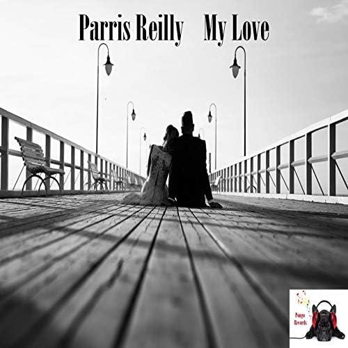 Parris Reilly