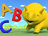 Learn colors and animals : The Cubes / The Backpack for Kindergarten