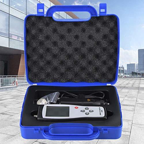mechanical vibration meters Summer Enjoyment Mechanical Vibration Meters, Vibration Meter,LCD Vibration Tester Meter Vibrometer Gauge Analyzer Vibration Tester AS63B