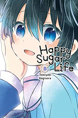 Happy Sugar Life, Vol. 8