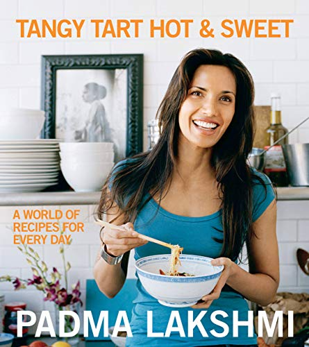 Tangy Tart Hot and Sweet: A World of Recipes for Every Day (English Edition)