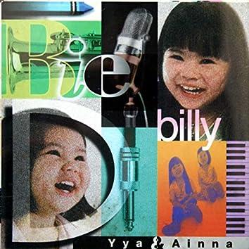 Bie Billy D (feat. Yya Antiporda, Ainna Antiporda)