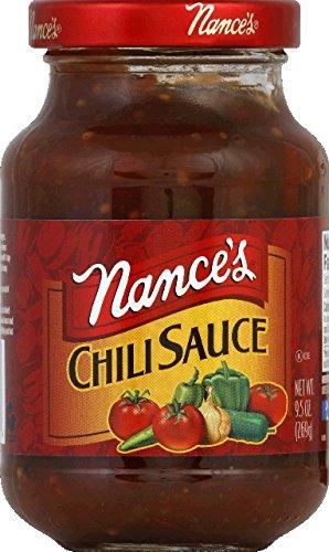 Download Nance S Chili Sauce One Jar Hot Sauces Grocery Gourmet Food Amazon Com PSD Mockup Templates