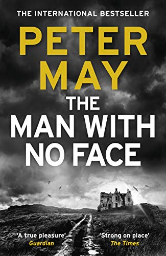 The Man With No Face: the powerful and prescient Sunday Times bestseller