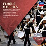 Famous March (Marce Famose (Pomp And Circumstance,Stars And Stripes Forever,