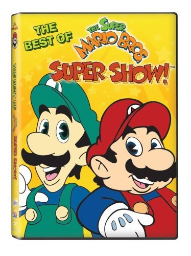 The Best of the Super Mario Bros Super Show!