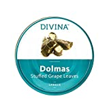 Divina Stuffed Grape Leaves, -...