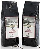 Barista Italiano 2 x 1KG Coffee Beans (INTENSO NAPOLETANO)