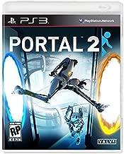 Portal 2 By Valve - PlayStation 3