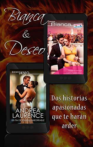 E-Pack Bianca y Deseo marzo 2019 eBook: Varias Autoras, Freire Hernández, Catalina, De La Cerda Caraballo, Cristina: Amazon.es: Tienda Kindle