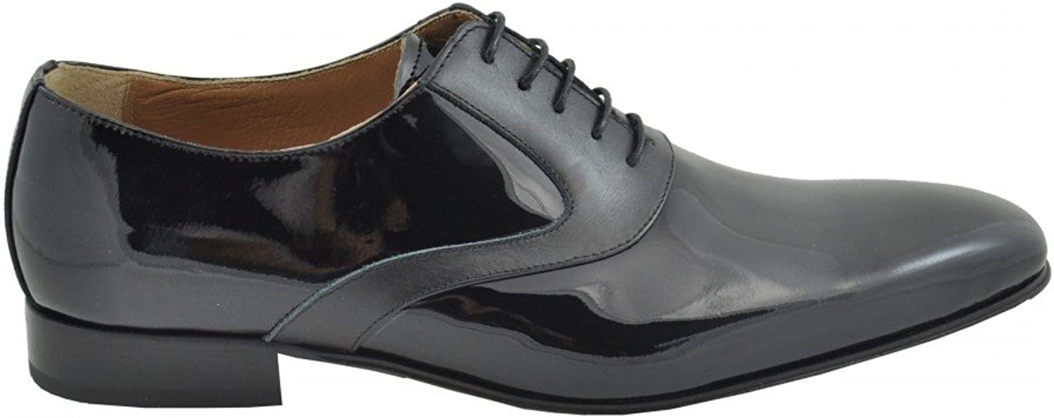 Benavente Men's 112869 Lace-Up Flats