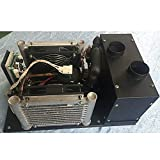 Micro climatiseur puissant (version Pro) DV1910E-AC (12V, Pro) (Style : DV1910E-AC (12V Pro))