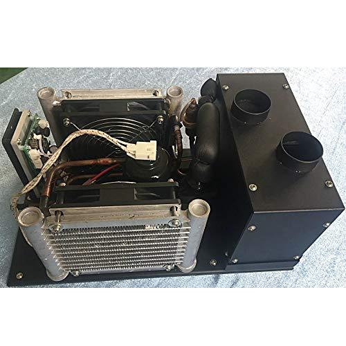 Lxxiulirzeu Micro Klimaanlagen Leistungsstarke Micro-Klimaanlage (Pro-Version) DV1910E-AC (12V, Pro) (Style : DV1910E-AC (12V Pro))