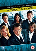 Without A Trace - Season 5