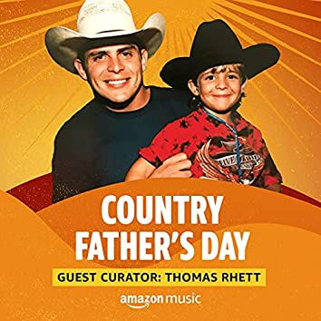 Country Father's Day