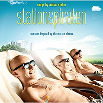 Stationspiraten (Songs from and Inspired by the Motion Picture)