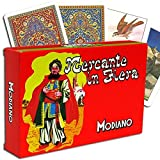 Modiano Carte da Gioco Mercante in Fiera Fabbri Editori