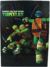 Officially Licensed Nickelodeon Extra Large Gift Bag - Teenage Mutant Ninja Turtles Green
